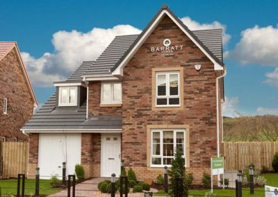 Barratt Homes